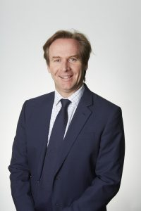 David Stokes, B.Bus, LLB, ACIS